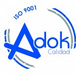 Certificado de calidad ISO: 9001