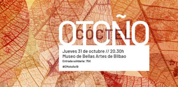 banner Coctel Otoño 2019