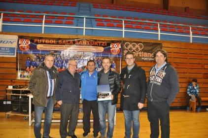 Futbol Sala Santurtzi