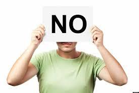 Decir No