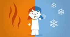 Frio Y calor